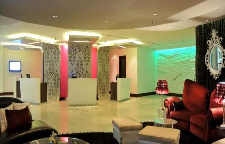 Crowne Plaza Johannesburg - The Rosebank - General - 18