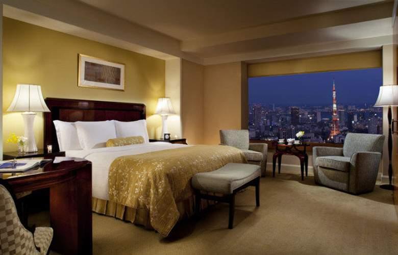 Ritz-Carlton Tokyo - Room - 2