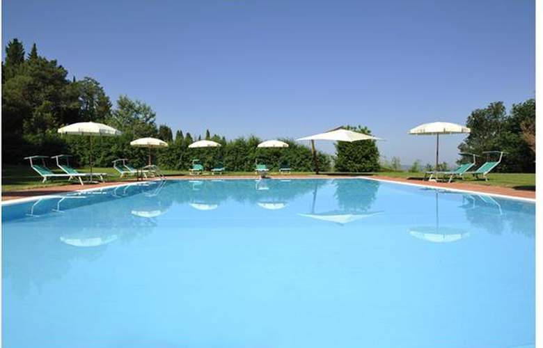 Pratello Country Resort - Hotel - 4