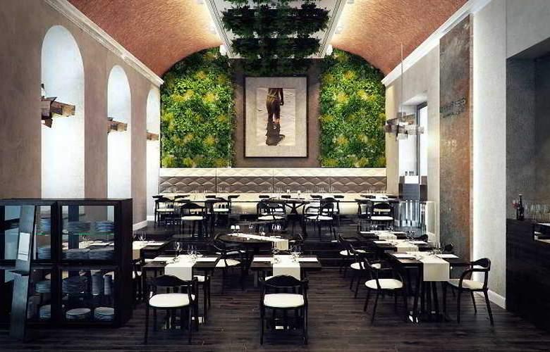 PRESTIGE HOTEL BUDAPEST - Restaurant - 10