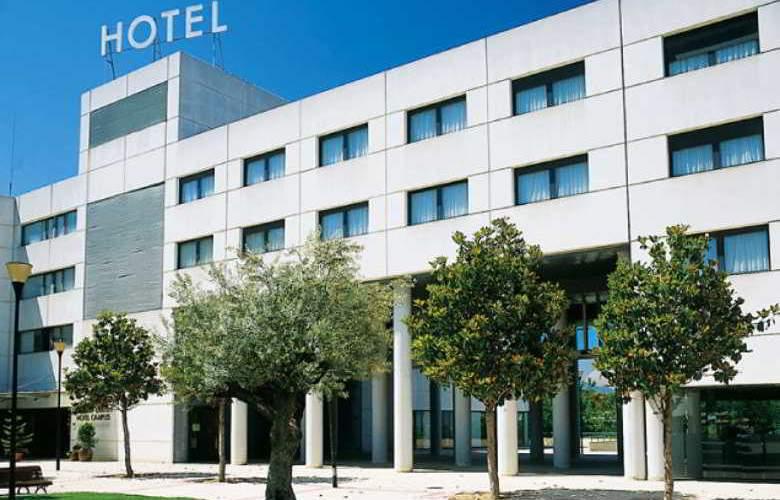 Exe Campus - Hotel - 0