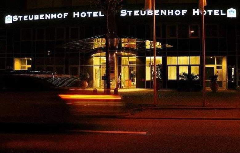 Best Western Premier Steubenhof Hotel - Hotel - 9