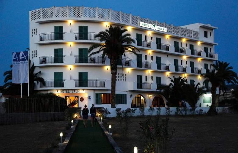 Azuline Hotel Galfi - Hotel - 10