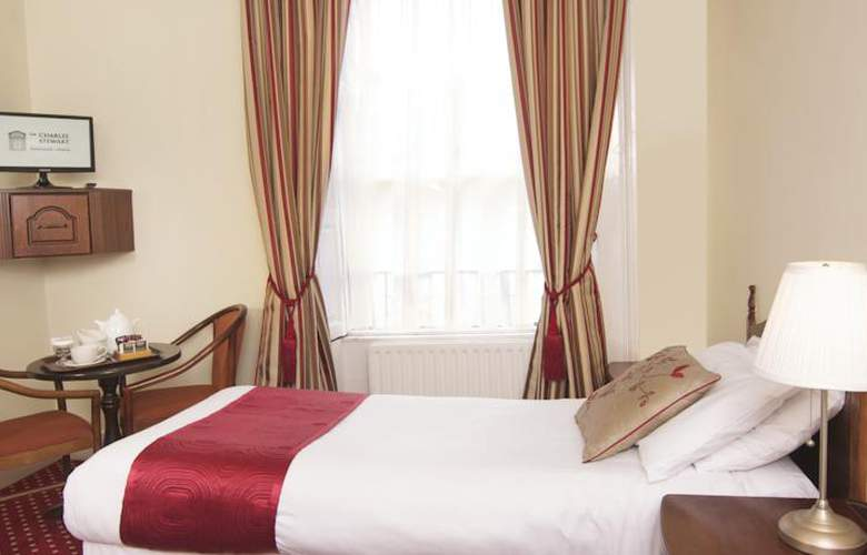 The Charles Stewart Dublin - Room - 7