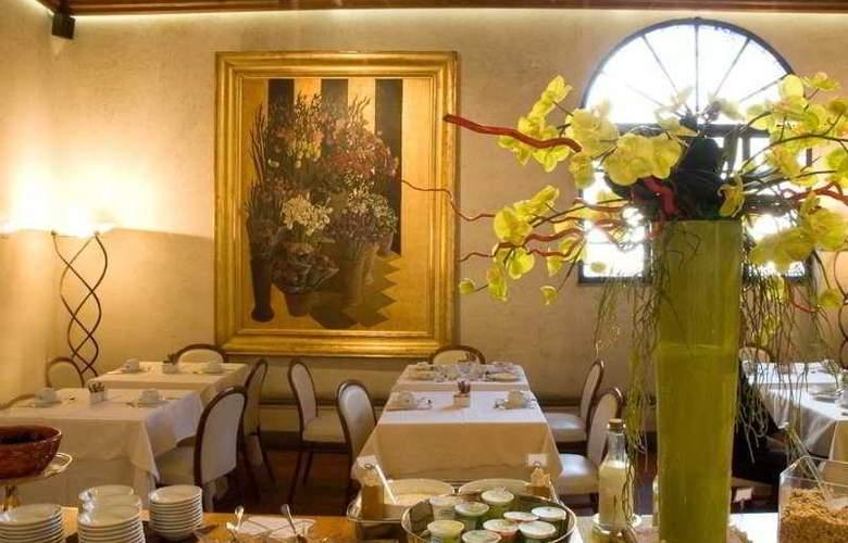 Grand Hotel Cavour - Restaurant - 5