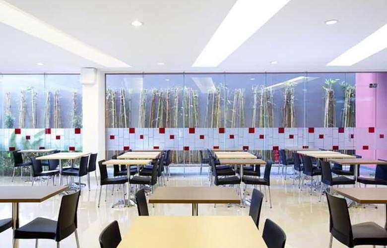 Amaris Pancoran - Restaurant - 9