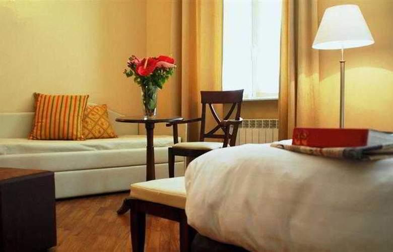 Best Western Metropoli - Hotel - 27