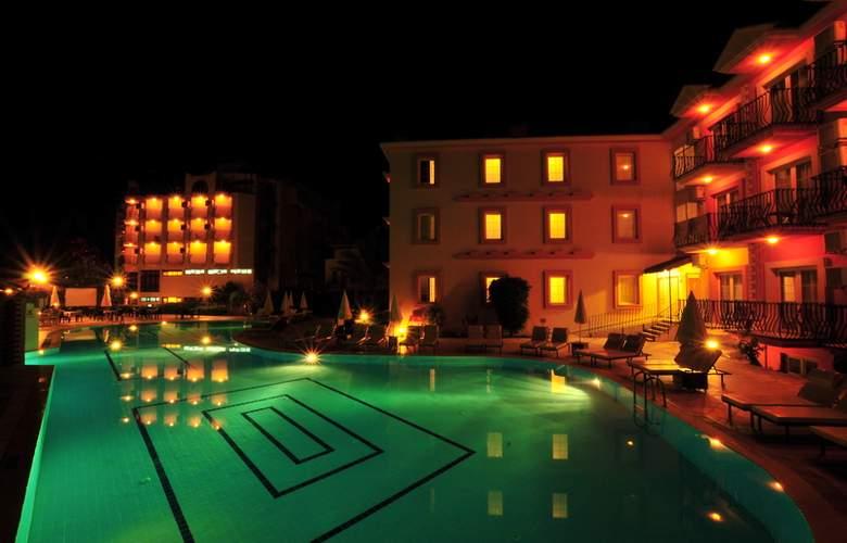 El Hana International - Hotel - 0