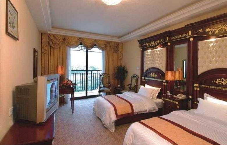Sovereign - Room - 5