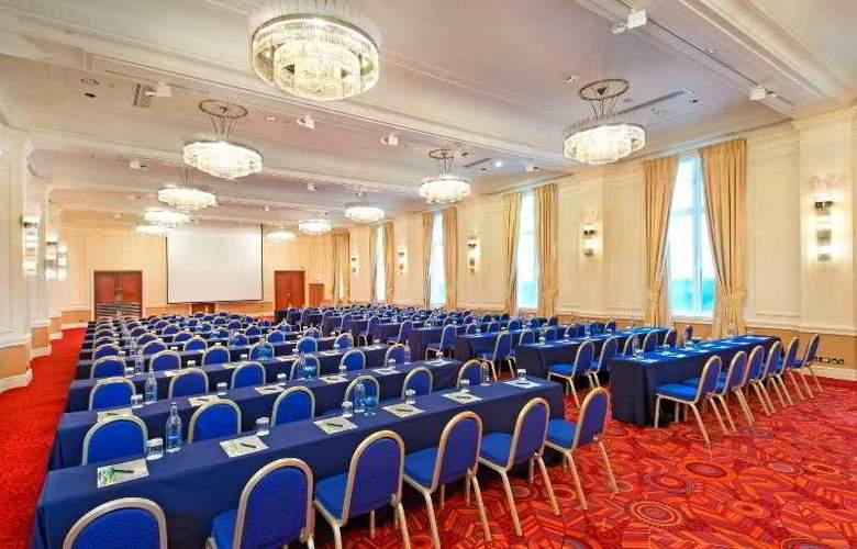 Hilton London Paddington - Conference - 29