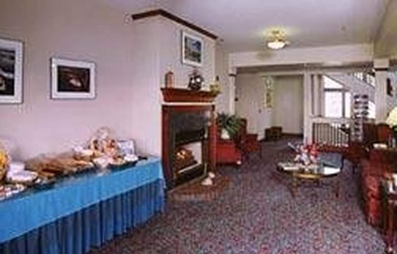 Comfort Inn Ocean's Edge - General - 1
