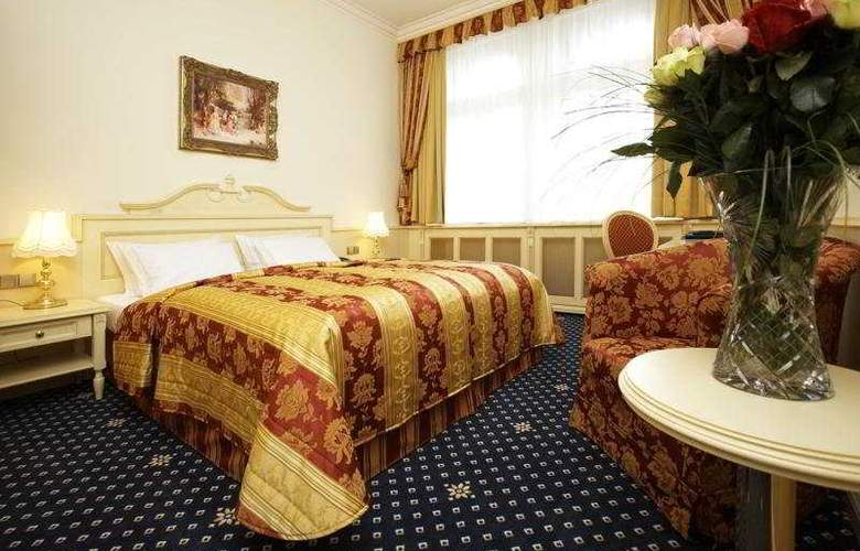 Best Western Premier Royal Palace - Room - 6