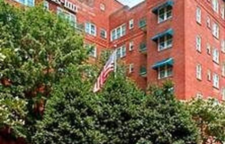 Residence Inn Atlanta Midtown - Hotel - 0