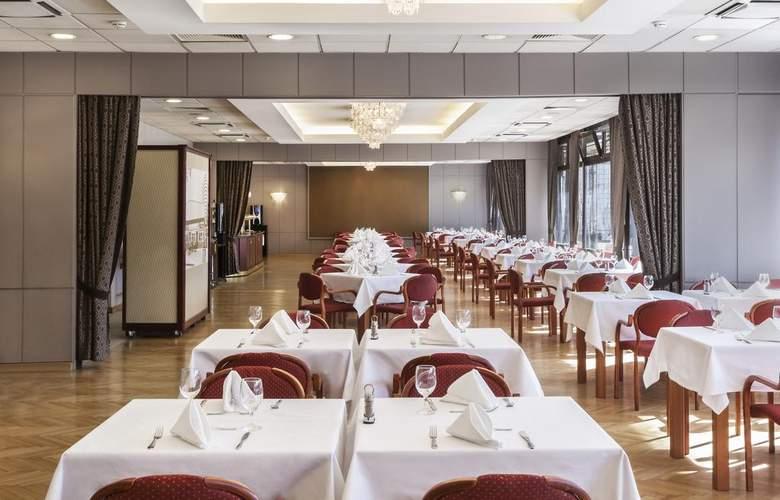 Budapest - Restaurant - 4