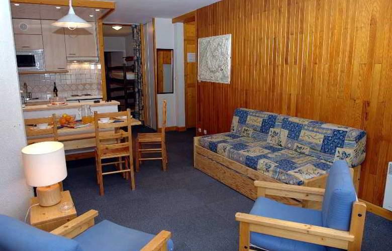 Residences du Val Claret - Room - 4
