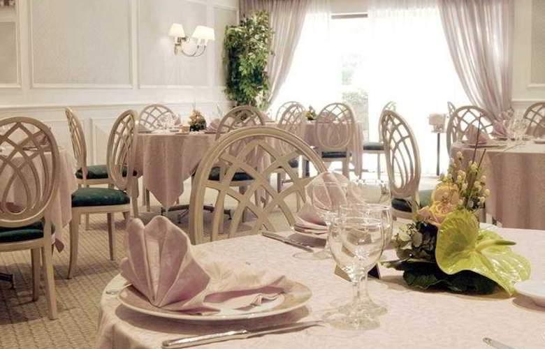 Holiday Inn Rome-EUR Parco dei Medici - Restaurant - 4