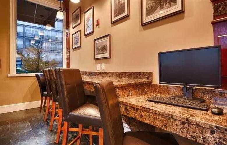 Best Western Plus Seaport Inn Downtown - Hotel - 35