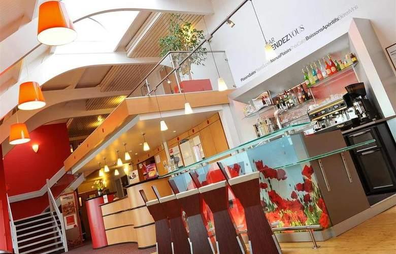 Ibis Rouen Parc Des Expos Zenith - Hotel - 1