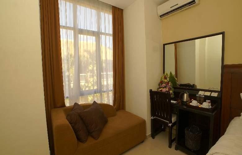 Best Western Resort Kuta - Room - 21