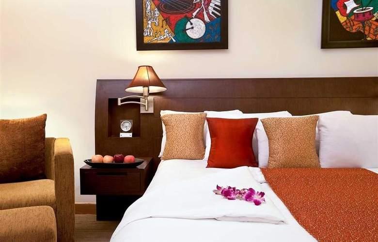 Novotel Hyderabad - Room - 49