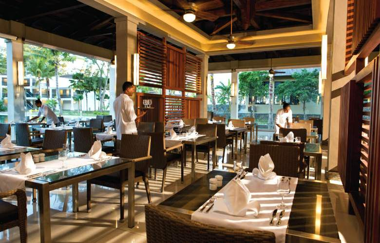 Riu Le Morne  - Restaurant - 4