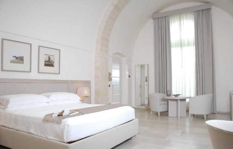 Relais Histo San Pietro sul Mar Piccolo - Room - 3