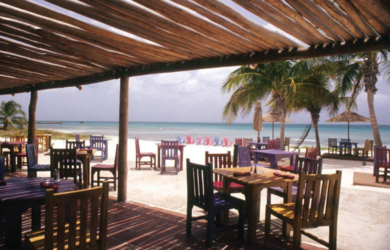 Divi Aruba Phoenix Beach Resort - Restaurant - 8