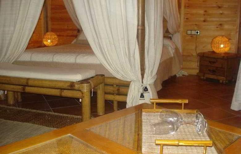 Sierra Oriente - Room - 3