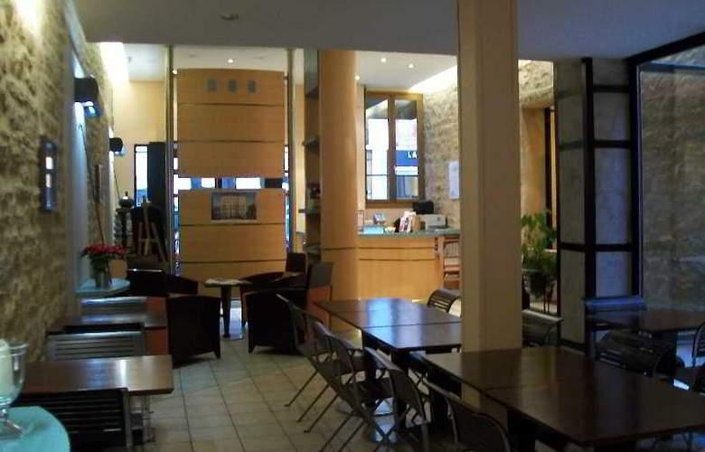 Interhotel au Patio Morand - General - 8