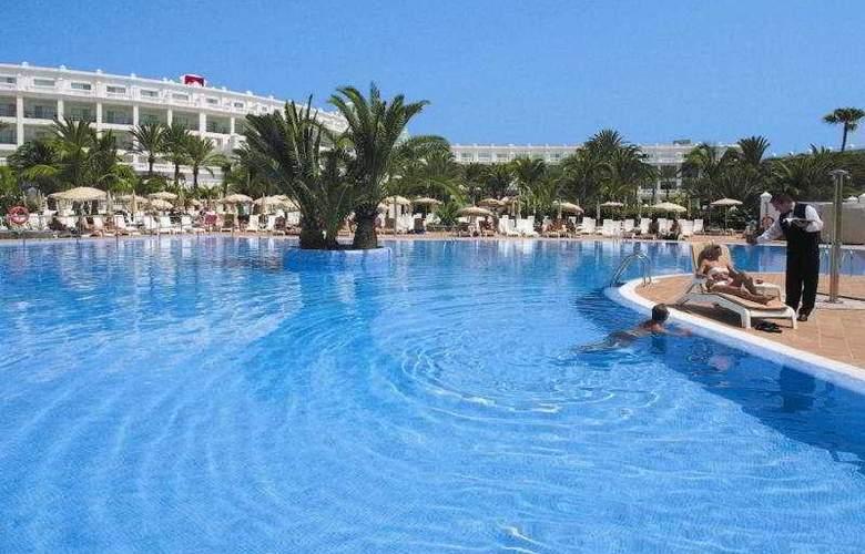 Riu Palace Maspalomas - Pool - 3