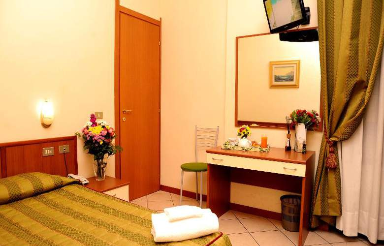 San Siro Fiera - Room - 15