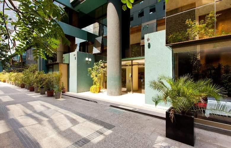 Apart Hotel Cambiaso - General - 9