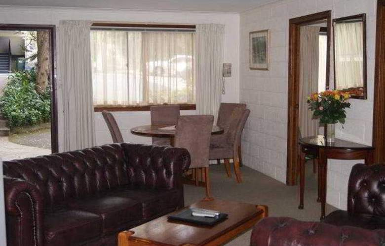 Grosvenor Court Apartments - Room - 7