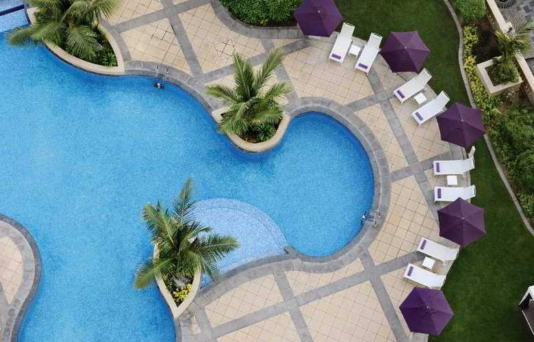 Moevenpick Jumeirah Beach - Pool - 9