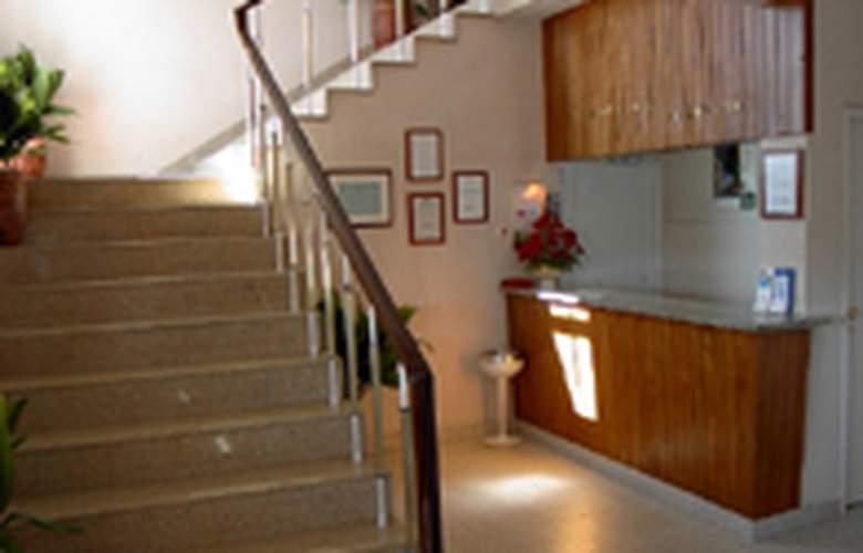 Residencial Do Planalto Mirandes - Hotel - 0