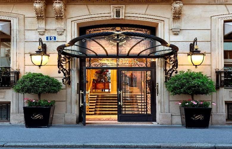 San Regis - Hotel - 11