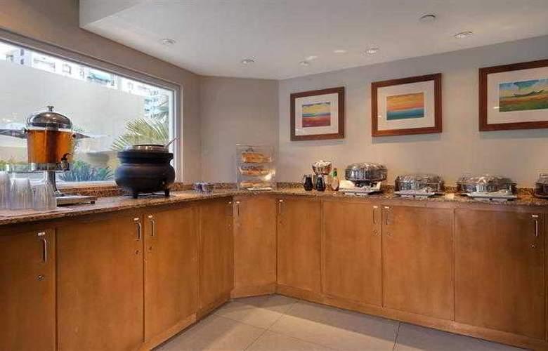 Best Western  Plus Condado Palm Inn & Suites - Hotel - 35