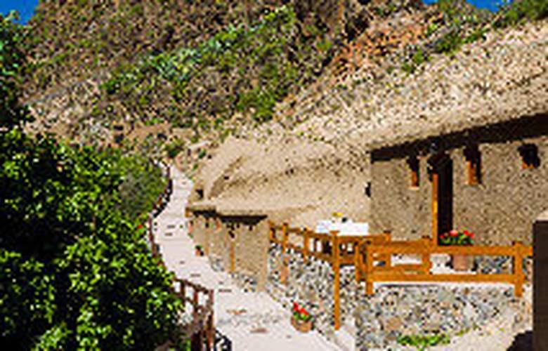 Casas Rurales de Guayadeque - Hotel - 0