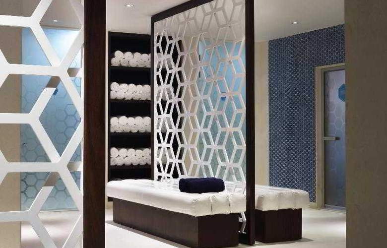 W Doha Hotel & Residence - Sport - 94