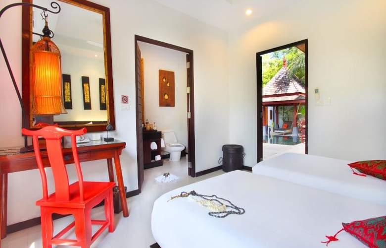 Bell Pool Villa Phuket - Hotel - 18