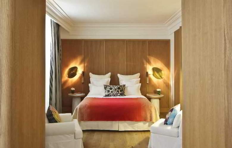Vernet - Room - 0