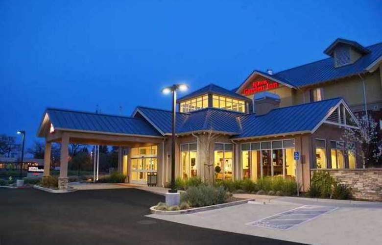 Hilton Garden Inn Sonoma County Airport - Hotel - 1