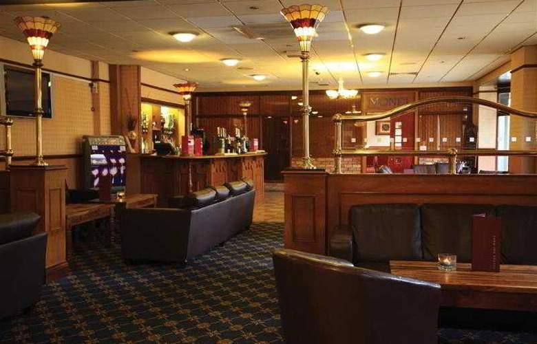 Best Western Hotel St Pierre - Hotel - 23