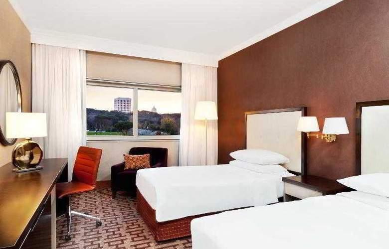 Sheraton Roma - Hotel - 4