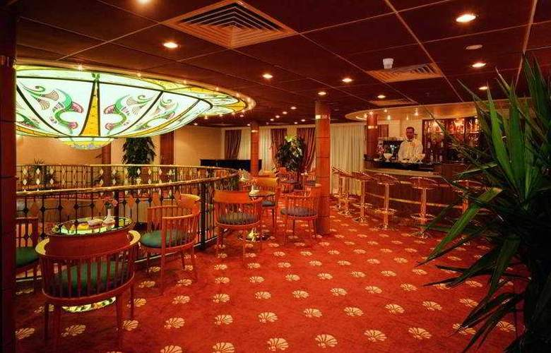 M/S Grand Princess Nile Cruise (aswan) - Bar - 8