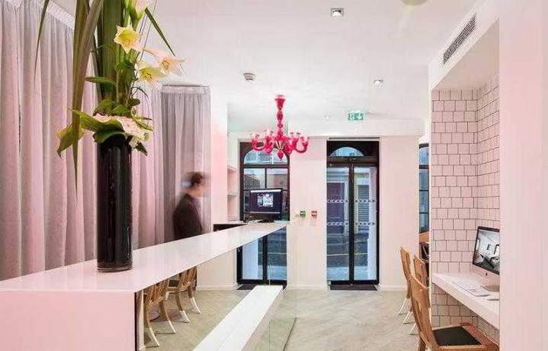 Best Western Premier Faubourg 88 - Hotel - 37