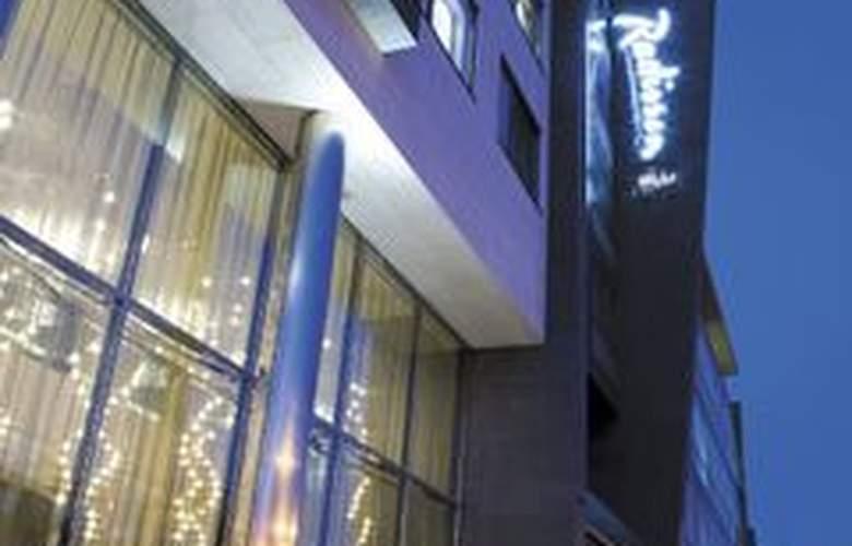 Radisson Blu Royal Hotel Dublin - Hotel - 0