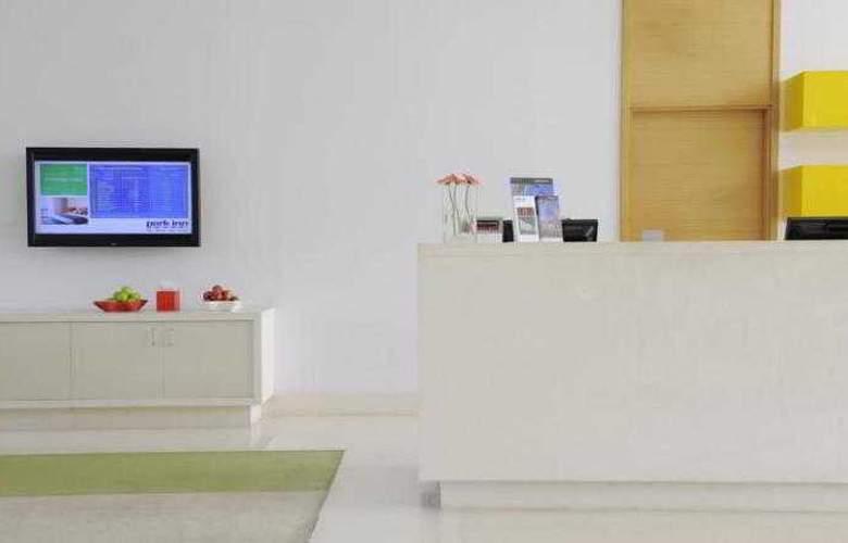 Park Inn Abu Dhabi - Hotel - 7