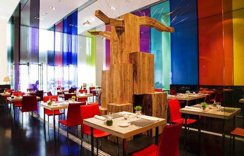 Meliá Barcelona Sky  - Restaurant - 27