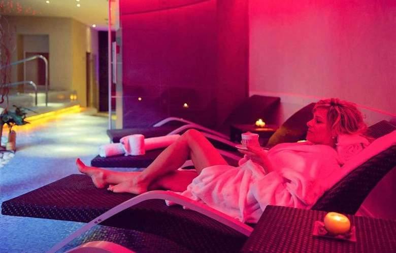 Mercure Siracusa Prometeo - Hotel - 63